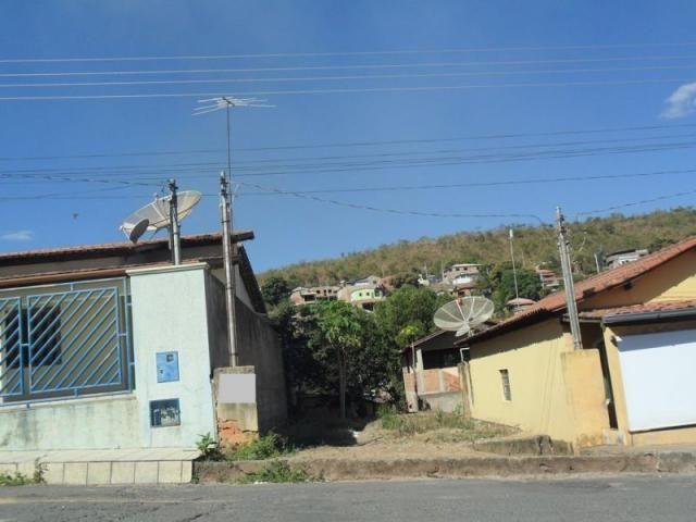 Loteamento/condomínio à venda com dormitórios em São jorge, Três marias cod:264 - Foto 6