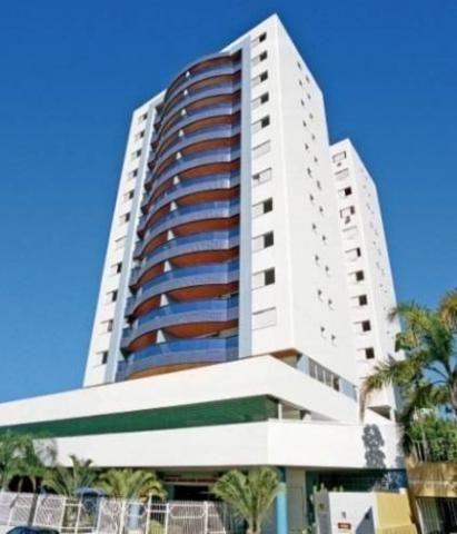 Apartamento à venda com 4 dormitórios em Kobrasol, São josé cod:5064
