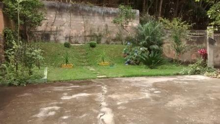 Casa à venda com 3 dormitórios em Cachoeira, Conselheiro lafaiete cod:9921