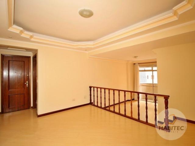 Apartamento à venda com 3 dormitórios em Água verde, Curitiba cod:1471 - Foto 5