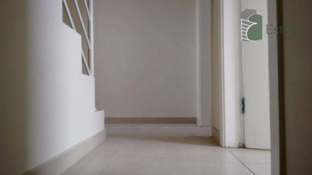 Sobrado 03 quartos (1 suíte) no Alto Boqueirão, Curitiba. - Foto 4