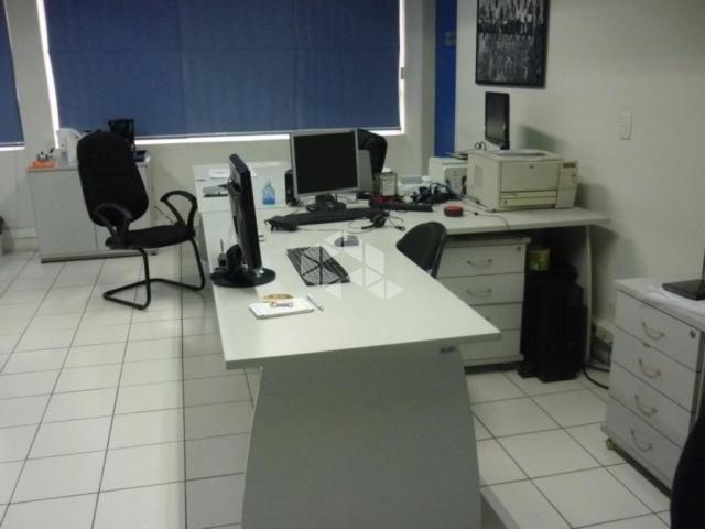 Prédio inteiro à venda em Navegantes, Porto alegre cod:PR0152 - Foto 8