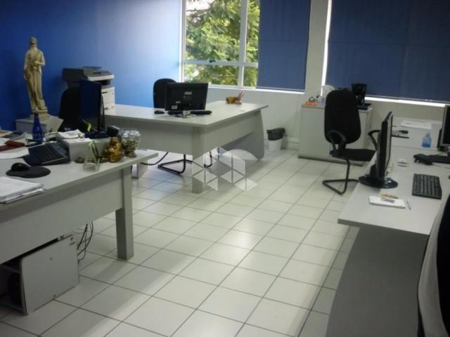 Prédio inteiro à venda em Navegantes, Porto alegre cod:PR0152 - Foto 7