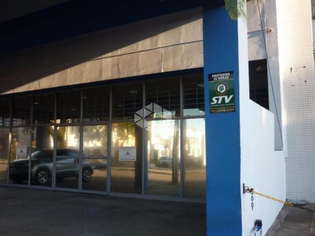 Prédio inteiro à venda em Navegantes, Porto alegre cod:PR0152 - Foto 17
