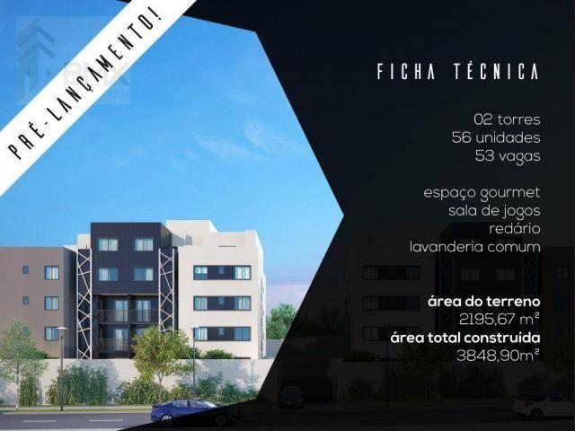 Cobertura à venda por R$ 279.900,00 - Campo Comprido - Curitiba/PR - Foto 12
