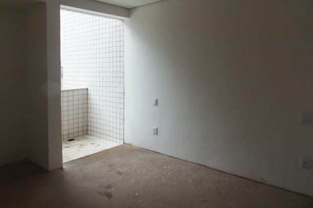 Área privativa à venda, 3 quartos, 3 vagas, buritis - belo horizonte/mg - Foto 8