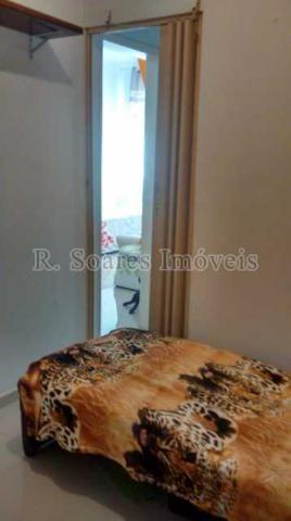 Apartamento para alugar com 1 dormitórios em Copacabana, Rio de janeiro cod:CPAP10165 - Foto 13