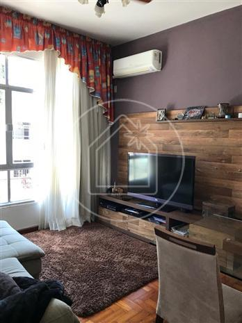 Apartamento à venda com 2 dormitórios em Jardim guanabara, Rio de janeiro cod:842794 - Foto 2