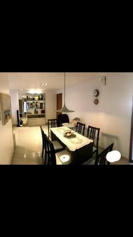 Apartamento três suítes lazer completo - Foto 4