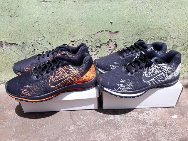 9079562af88 Tênis nike - Roupas e calçados - Cajuru