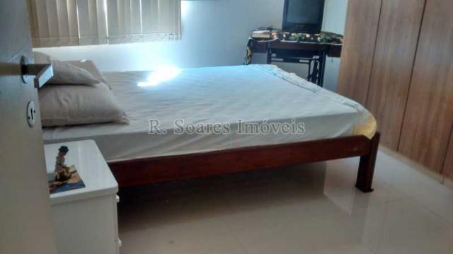 Apartamento para alugar com 1 dormitórios em Copacabana, Rio de janeiro cod:CPAP10165 - Foto 6