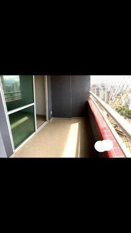 Apartamento três suítes lazer completo