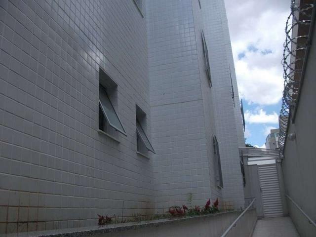 Apartamento à venda, 3 quartos, 2 vagas, calafate - belo horizonte/mg - Foto 12