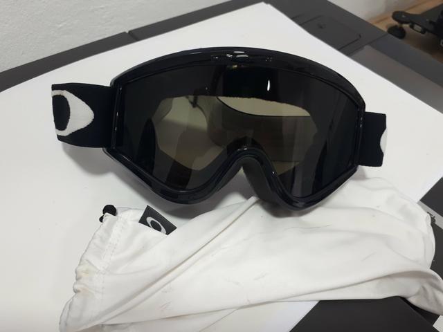 91a7bb9f61580 Óculos para trilha Oakley novo - Peças e acessórios - Zumbi