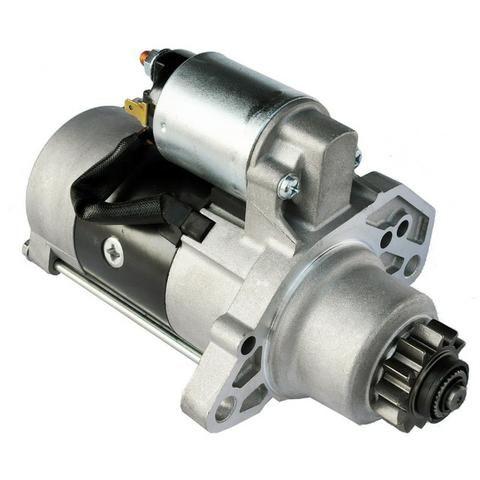 Motor De Partida E Motor De Arranque/Alternador Saveiro Amarok - Foto 4