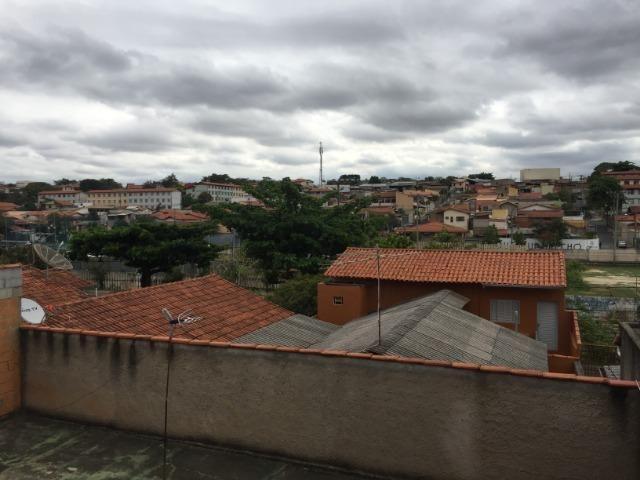 Excelente Casa com 3 Quartos - Duas Vagas // Alípio de Melo - BH / MG - Foto 12