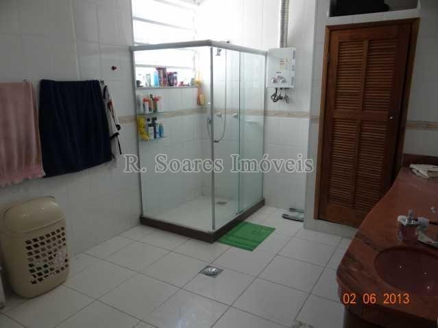 Casa à venda com 4 dormitórios em Andaraí, Rio de janeiro cod:JCCA40003 - Foto 14