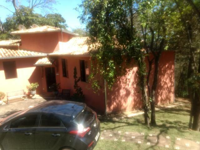 Casa em condomínio à venda, 5 quartos, 5 vagas, condominio jardins - brumadinho/mg - Foto 4