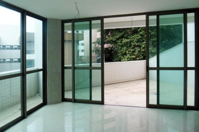 Área privativa à venda, 3 quartos, 3 vagas, buritis - belo horizonte/mg - Foto 2