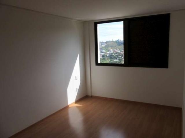 Cobertura à venda, 5 quartos, 5 vagas, buritis - belo horizonte/mg - Foto 4
