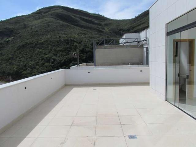 Cobertura à venda, 5 quartos, 5 vagas, buritis - belo horizonte/mg - Foto 14