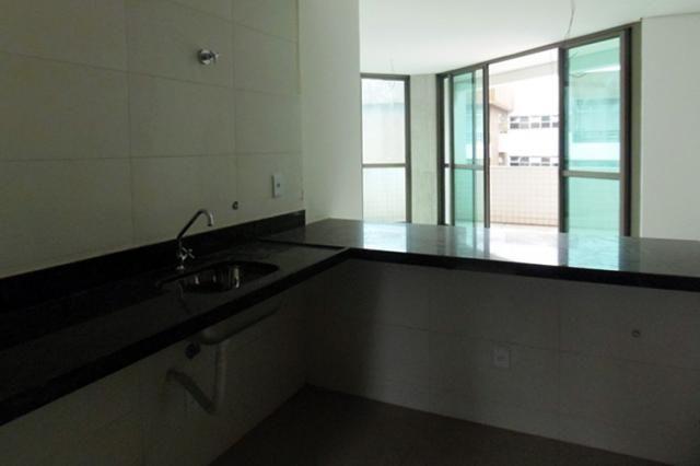 Área privativa à venda, 3 quartos, 3 vagas, buritis - belo horizonte/mg - Foto 13