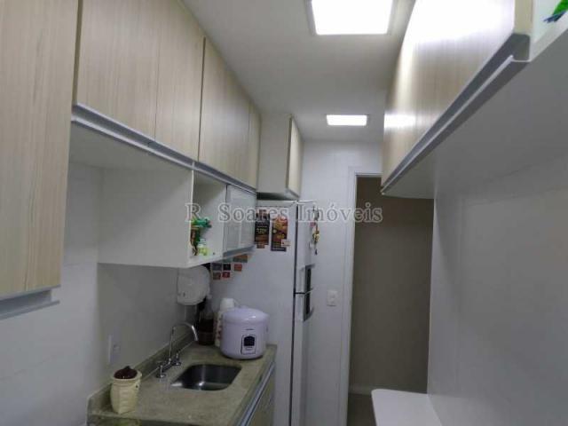 Apartamento à venda com 3 dormitórios em Cachambi, Rio de janeiro cod:VVAP30044 - Foto 18