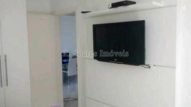 Apartamento à venda com 2 dormitórios em Méier, Rio de janeiro cod:JCCO20022 - Foto 5