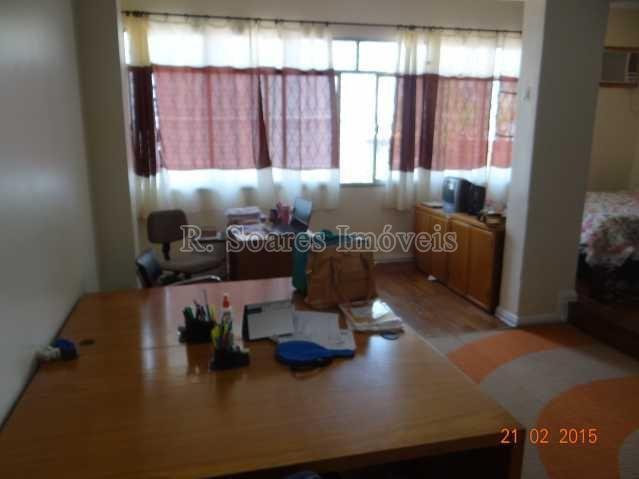 Casa à venda com 4 dormitórios em Andaraí, Rio de janeiro cod:JCCA40003 - Foto 10