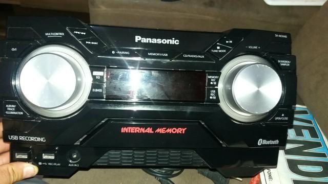 Panasonic sa-akx440