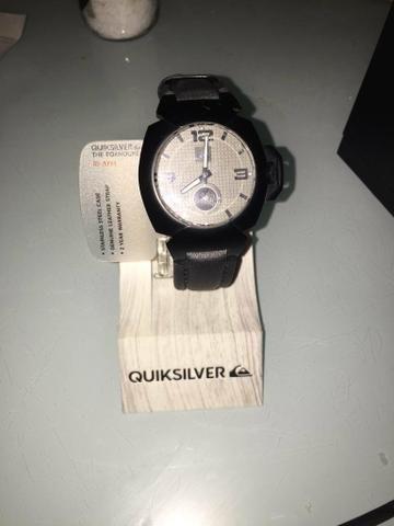 424233a80e9dc Relógio Quiksilver Foxhound - Bijouterias, relógios e acessórios ...