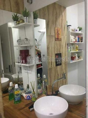 Apartamento para alugar com 1 dormitórios em Copacabana, Rio de janeiro cod:CPAP10204 - Foto 4