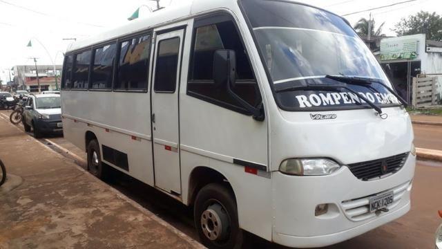 Micro ônibus 2001 - Foto 2