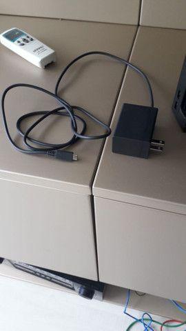 Nintendo Switch - Quase novo. Nunca foi usado - Foto 2