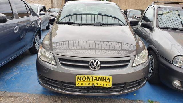 VW Voyage 1.6 Flex ANO 2013 Montanha Automoveis - Foto 3