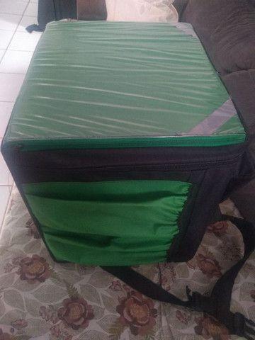 Bolsa/Bag para delivery - Foto 6