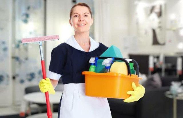 Vaga para empregada doméstica