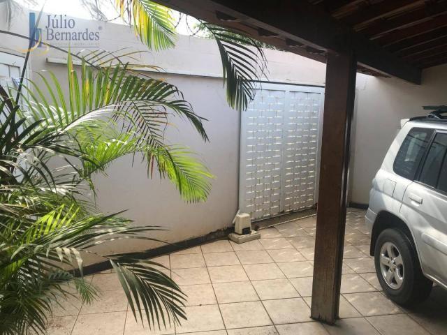 Casa com 3 dormitórios para alugar, 250 m² por R$ 3.000,00/mês - Centro - Montes Claros/MG - Foto 2