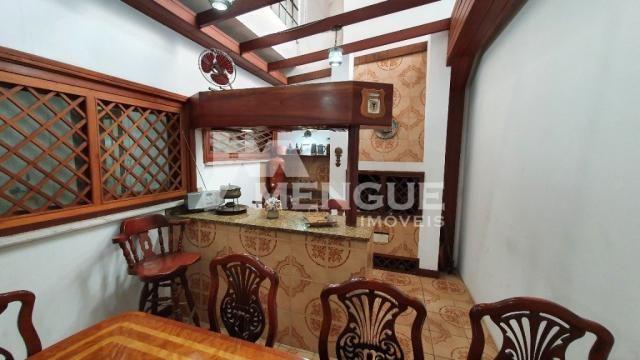 Casa à venda com 5 dormitórios em Jardim lindóia, Porto alegre cod:10306 - Foto 16