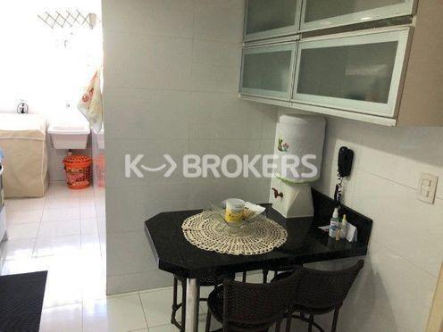 Apartamento a venda no Setor Jardim América em Goiânia - Foto 6