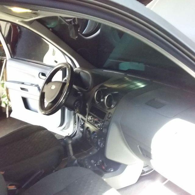 Ford / ecosport xl 1.6 L ( kit à gás / GNV ) - Foto 6