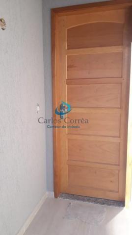 Casa 3 dormitórios para Venda em Itaboraí, Joaquim de Oliveira, 3 dormitórios, 1 suíte, 2  - Foto 16
