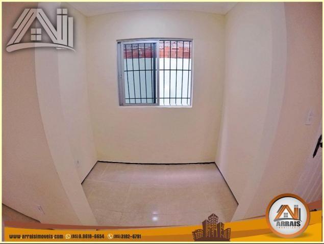 Apartamento em Vila União - Foto 3