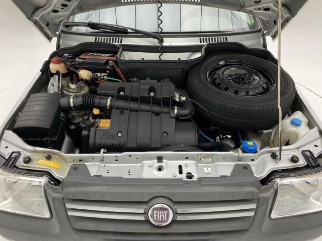 Fiat UNO Uno Mille 1.0 Fire/ F.Flex/ ECONOMY 4p - Foto 11