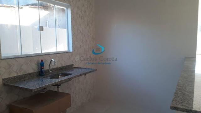 Casa 3 dormitórios para Venda em Itaboraí, Joaquim de Oliveira, 3 dormitórios, 1 suíte, 2  - Foto 11