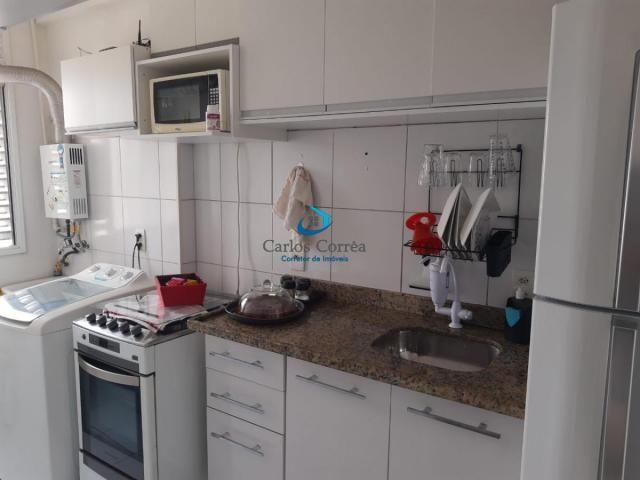 Apartamento 3 Quartos para Venda em Itaboraí, Retiro, 3 dormitórios, 1 suíte, 2 banheiros, - Foto 6