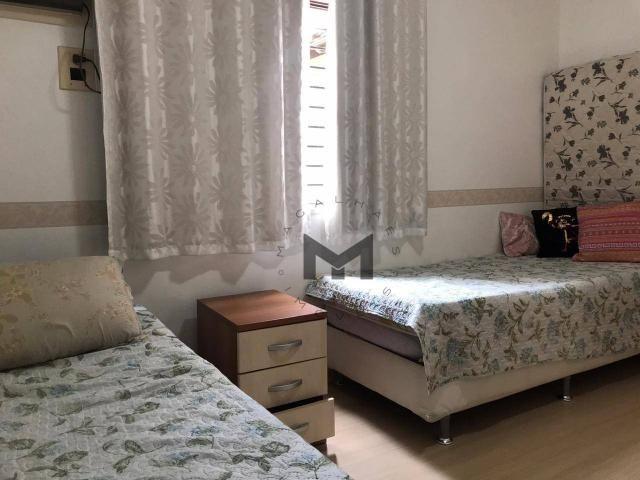 Casa com 3 dormitórios à venda, 154 m² por R$ 735.000,00 - Piratininga - Niterói/RJ - Foto 15