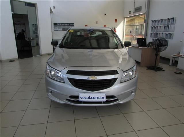 CHEVROLET Onix Hatch 1.0 4P FLEX JOY - Foto 3