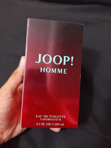 JOOP HOMME 200ml