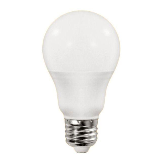 Lampada Super Led 7w Bivolt Branco Frio-Produto Certificado Garantia